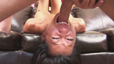 With you Tia ling deepthroat remarkable, rather