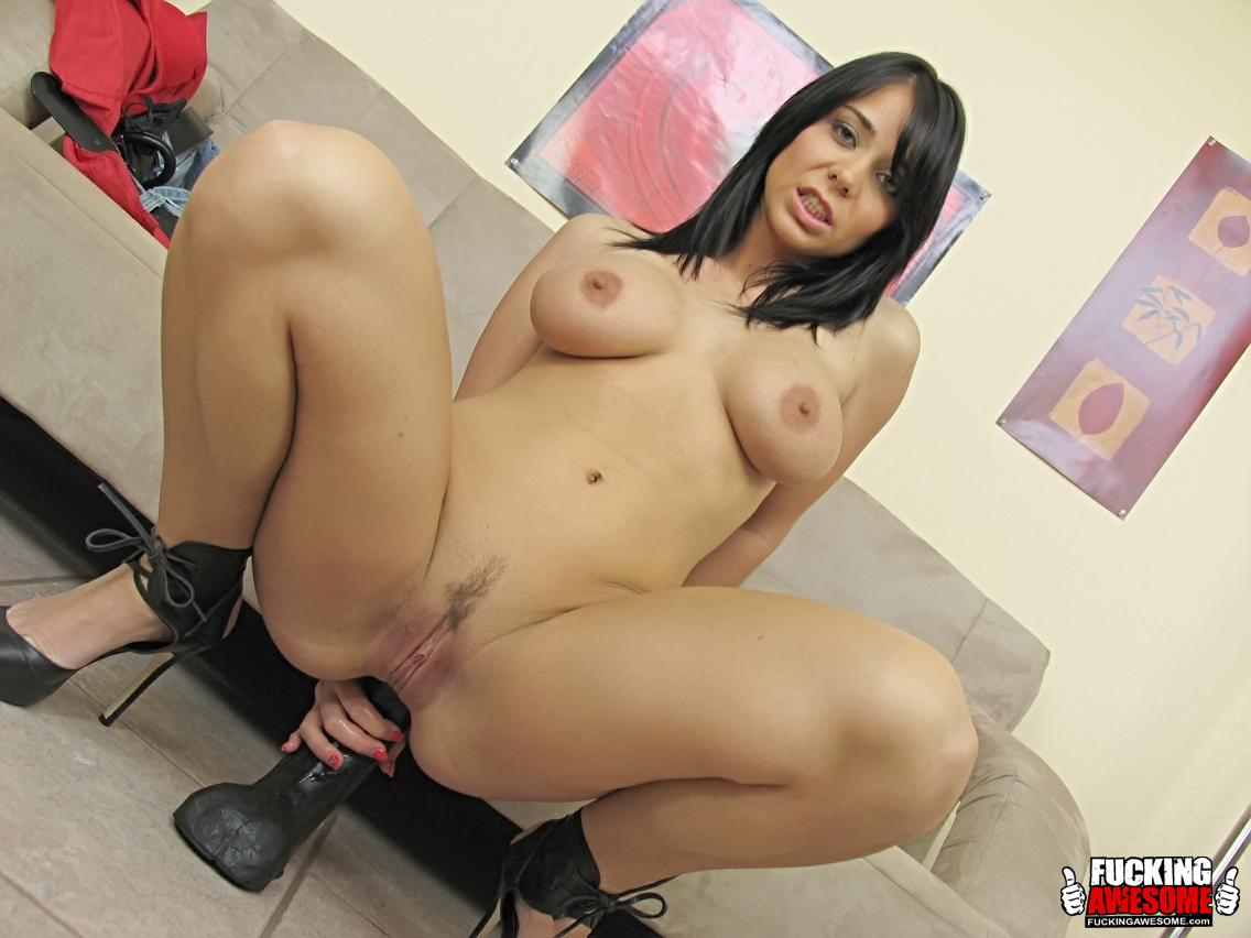 Black by dick fucked latinas